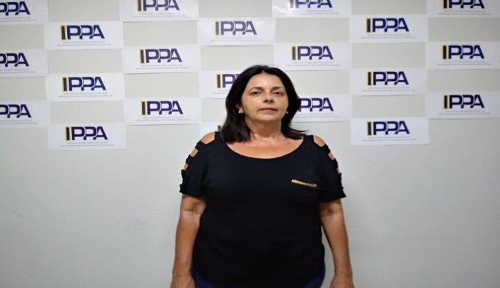 O IPPA parabeniza a servidora que se aposentou no mês de dezembro/2019, a qual dedicou boa parte de sua vida ao trabalho digno e respeitoso para com os cidadãos de Palhoça.