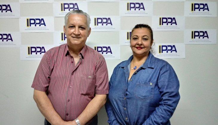O IPPA parabeniza os servidores que se aposentaram no mês de outubro/2019, os quais dedicaram boa parte de sua vida ao trabalho digno e respeitoso para com os cidadãos de Palhoça.